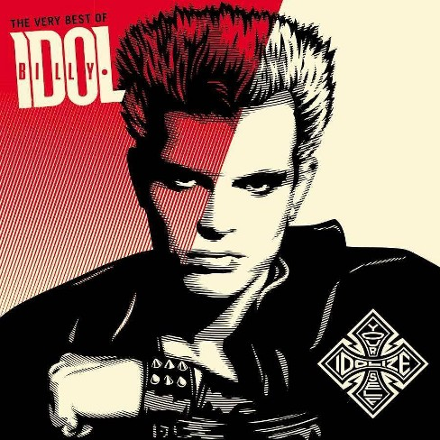 Billy Idol - Idolize Yourself (Vinyl) - image 1 of 1