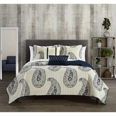 Shriya Quilt Set - Chic Home Design