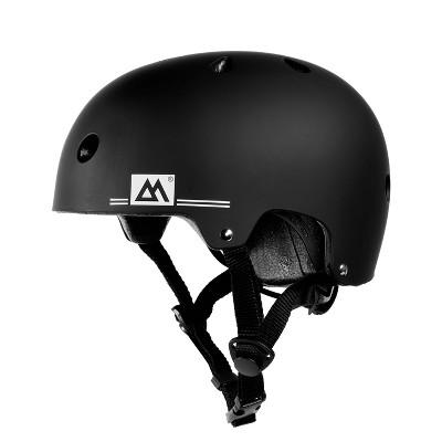 Magneto Boards Kids' Skate Helmet - Black