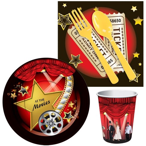 16ct Movie Party Snack Pack - image 1 of 1