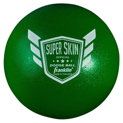 """Franklin Sports Superskin 6"""" Dodgeball - Green - image 1 of 1"""