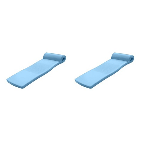 Trc Recreation Super Soft Swimming Pool Float Water Lounger Raft ...