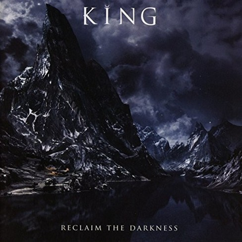 King - Reclaim The Darkness (CD) - image 1 of 1