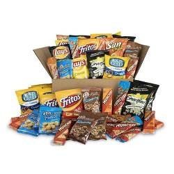 Frito Lay Sweet And Salty Variety Box - 50ct