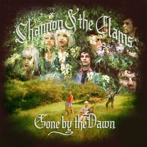 Shannon and the clam - Gone by the dawn (Vinyl) - image 1 of 1
