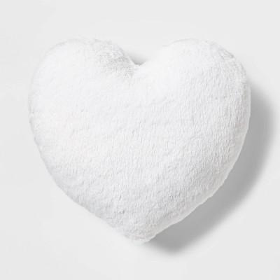 Light-Up Pillow Heart - Pillowfort™
