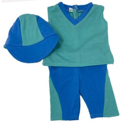 Doll Clothes Superstore Sport Outfit For Boy Or Girl 18 Inch Girl Dolls Like Our Generation American Girl