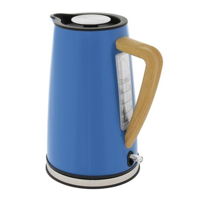 Chantal 1.8qt Stockholm Electric Kettle - Blue Cove