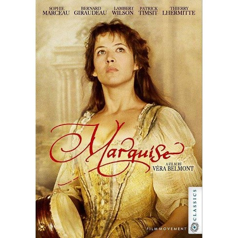 Marquise (DVD) - image 1 of 1