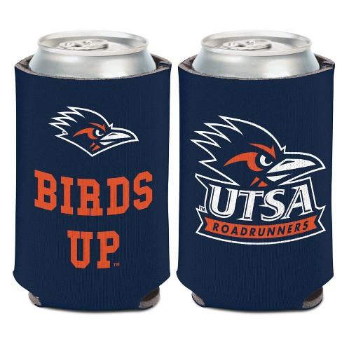 NCAA UTSA Roadrunners Slogan Can Cooler - image 1 of 1