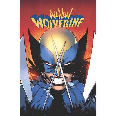 All-New Wolverine by Tom Taylor Omnibus - (Hardcover)