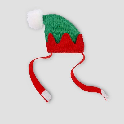 9ccfd16c0329f Baby Girls Elf Hat Headwrap - Just One You® made by carters Red Green