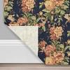 Kensington Bloom Window Curtain - Waverly - image 3 of 4