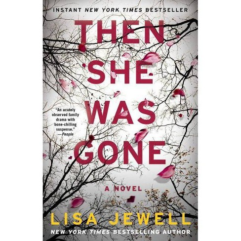 Then She Was Gone -  Reprint by Lisa Jewell (Paperback) - image 1 of 1