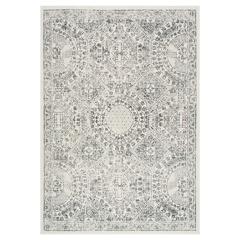 Sterling Gray Solid Loomed Area Rug 5 X7 5 Quot Nuloom