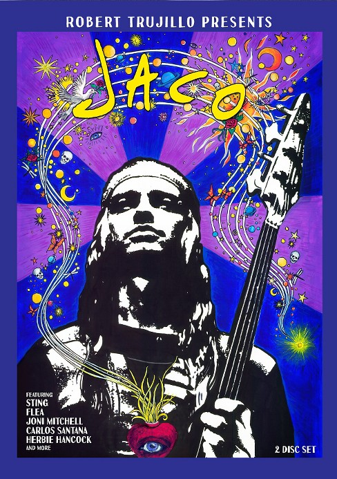 Jaco (DVD) - image 1 of 1