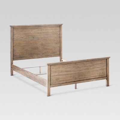 Gilford Queen Bed   Walnut   Threshold™ : Target