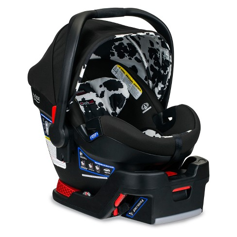 Britax B-Safe Ultra Infant Car Seat - image 1 of 4