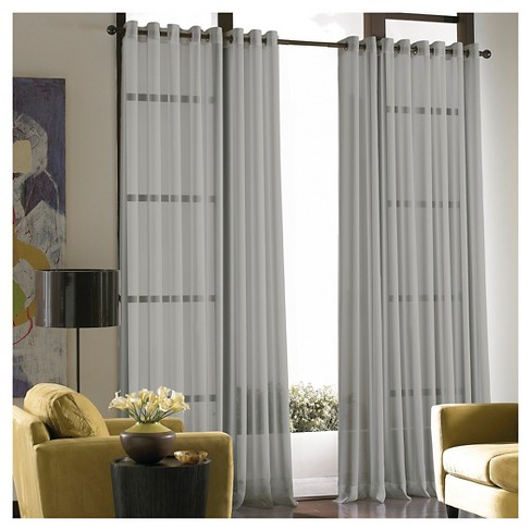 Curtainworks Soho Curtain Panel - image 1 of 1