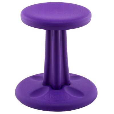 "Kore Kids Wobble Chair 14"" - Purple"