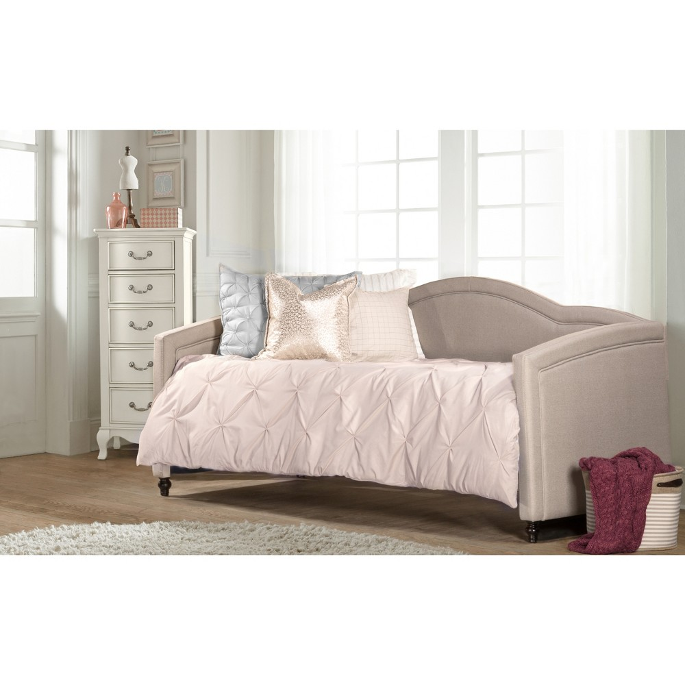 Jasmine Daybed Gray - Hillsdale Furniture