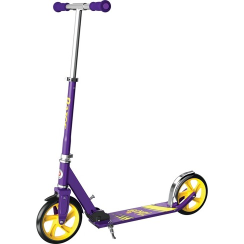Razor x Takis Fuego Limited Edition A5 Lux Kick Scooter - image 1 of 4