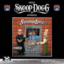 Snoop Dogg - Neva Left (CD) : Target