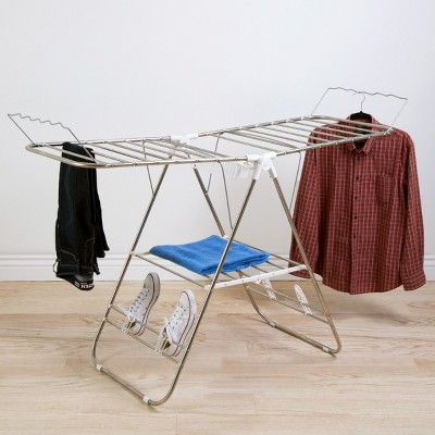 Hastings Home Collapsible Clothes Drying Rack