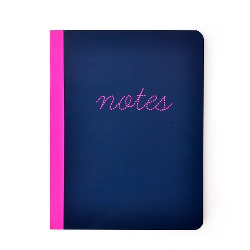 Composition Notebook Blue Notes - Gartner Studios - image 1 of 2