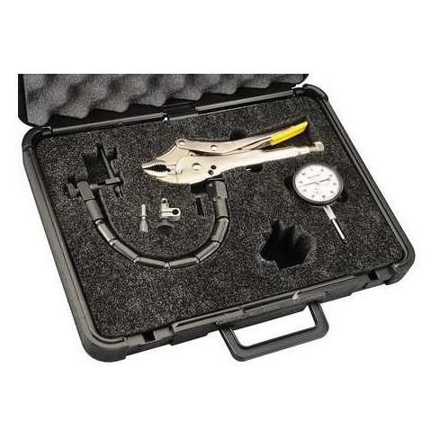 STARRETT S898Z-1 Indicator Inspection Kit,0 to 1 In,0-100 - image 1 of 1
