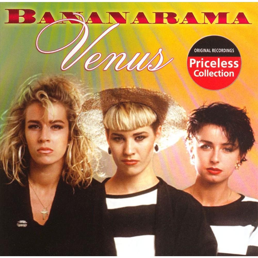 Bananarama - Venus (CD), Pop Music