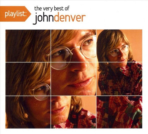 Playlist: The Very Best of John Denver - image 1 of 1
