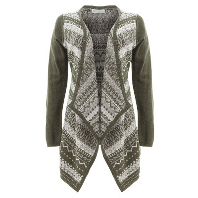 Aventura Clothing  Women's Quincy Cardi