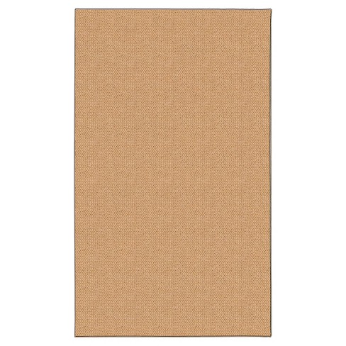 "Rhodes Wool Accent Rug - Beige (1'10"" X 2'10"") - image 1 of 1"