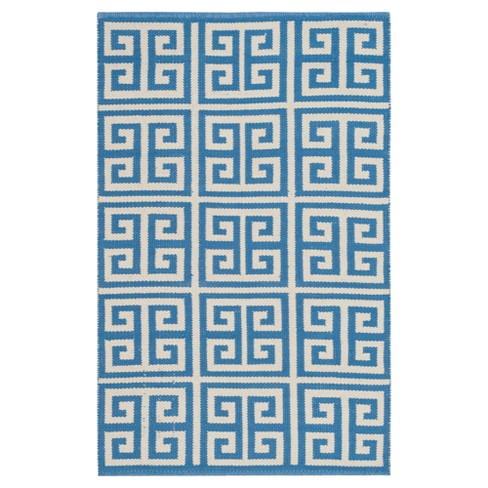 Janelle Woven Rug - Safavieh - image 1 of 3