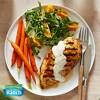 Hidden Valley Original Ranch Light Salad Dressing & Topping, Gluten Free, keto-friendly - 36oz - image 3 of 4