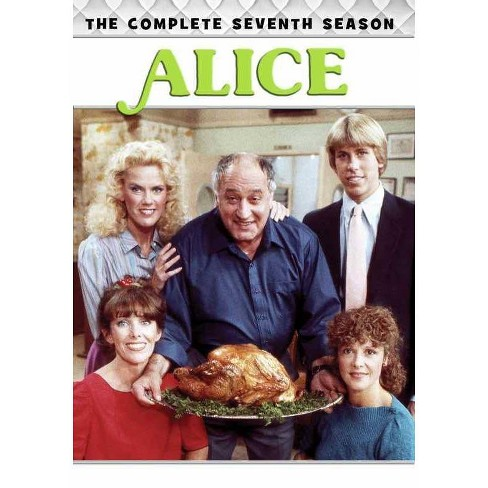 Alice: The Complete Seventh Season (DVD)(2018) - image 1 of 1