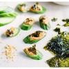 Annie Chun's Organic Seaweed Snacks Sea Salt 0.35oz - image 2 of 4