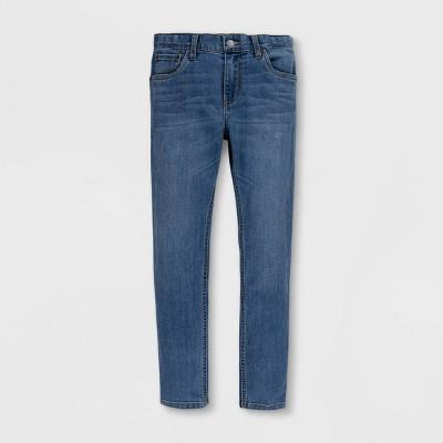 Levi's® Boys' 510 Skinny Fit Everyday Performance Jeans