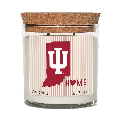 NCAA Indiana Hoosiers Home State Candle