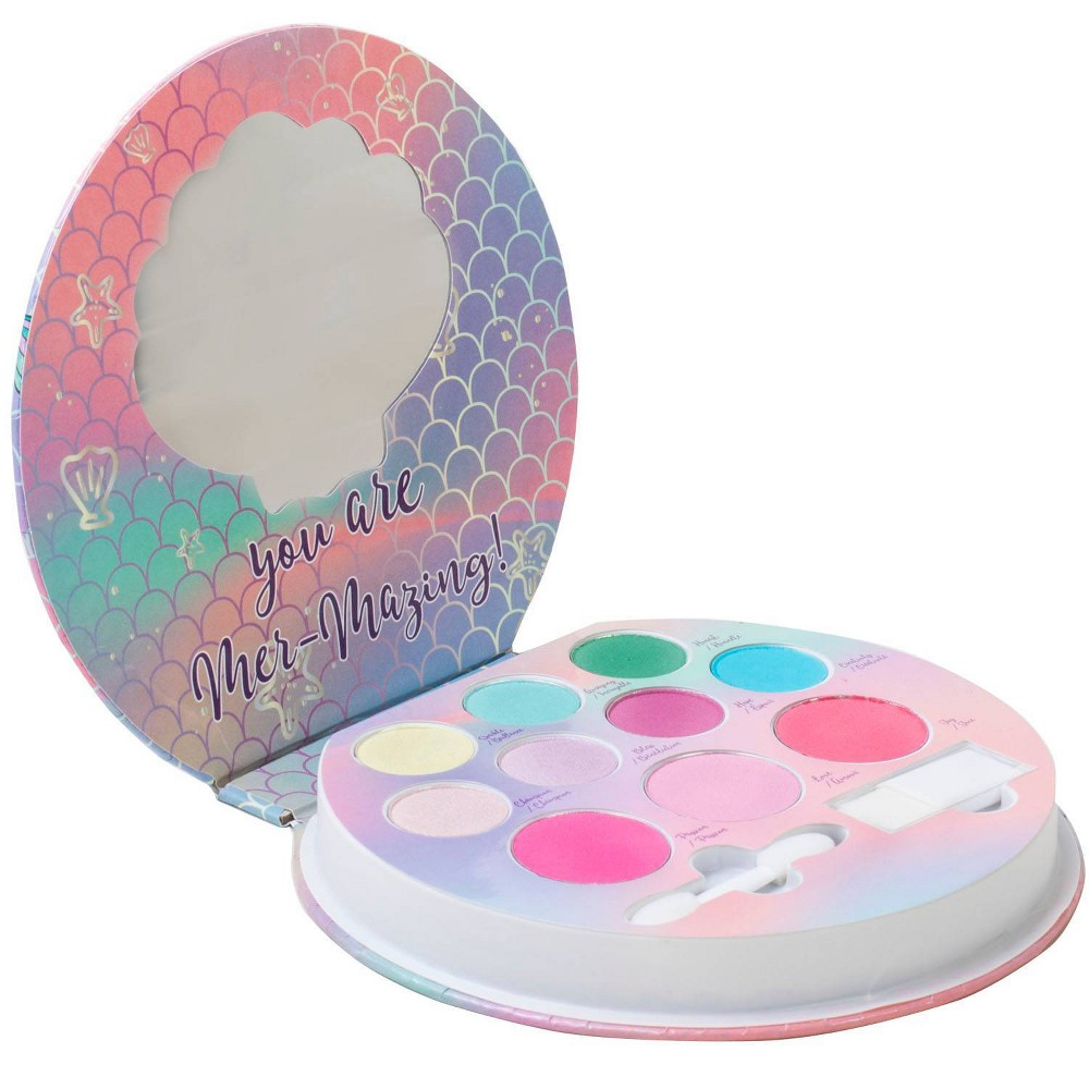 Image of Lip Smackers Sparkle & Shine Mermaid Palette 1ct