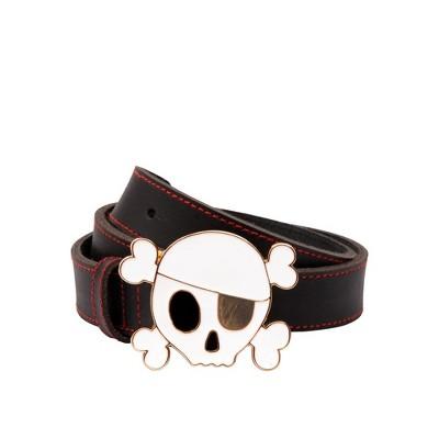 Meri Meri - Skull Belt Age 4-6 - Belts and Suspenders - 1ct