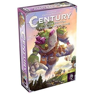 Century Game Golem Edition Eastern Mountains