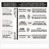 D'Addario EXL160S XL Short Bass String Set - image 4 of 4
