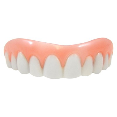 Halloween Instant Smile Teeth Adult One Size