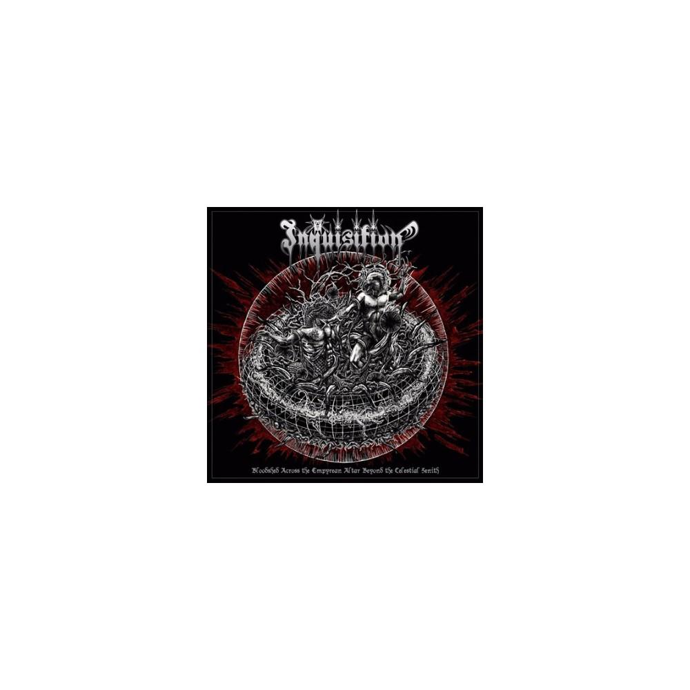 Inquisition - Bloodshed Across The Empyrean Altar B (Vinyl)