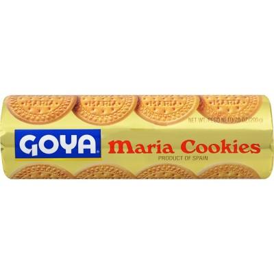 Goya Maria Cookies - 7oz