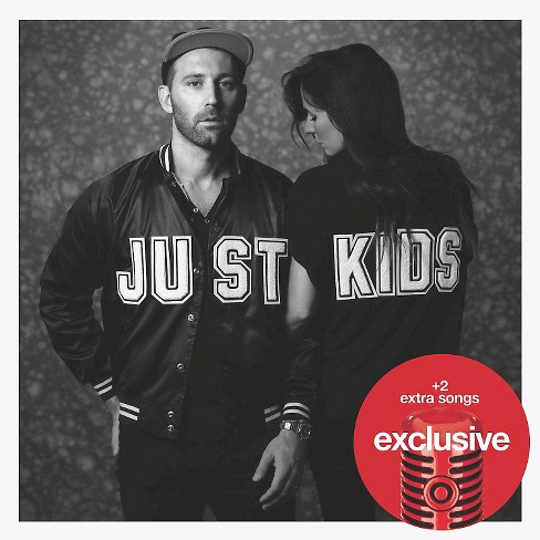 Mat Kearney - Just Kids (Deluxe Edition) - Target Exclusive - image 1 of 1