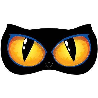 Halloween Animated Lighted Cat Eyes