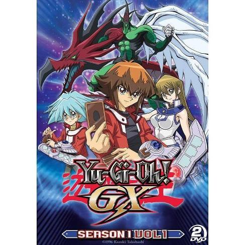 Yu-Gi-Oh GX: Season 1 (DVD) - image 1 of 1